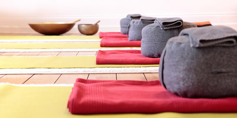 BE Yoga & Meditation