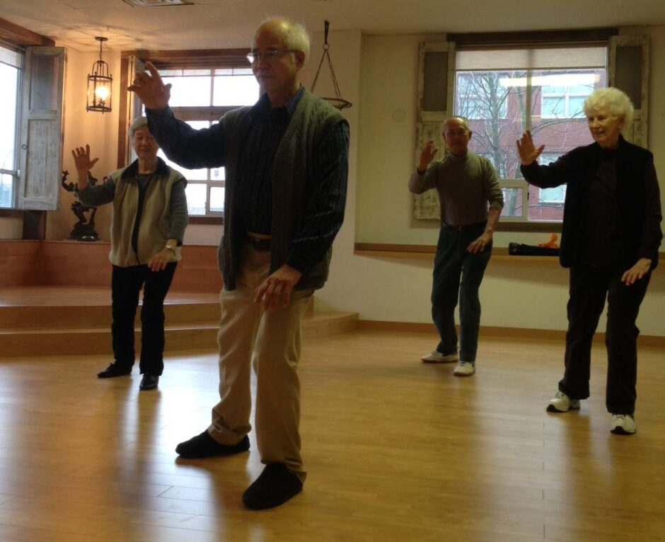Tai Chi – Restarts Sept. 20th