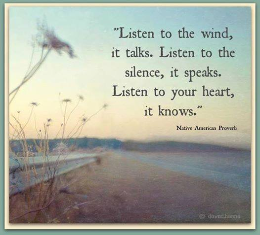 The Power of LISTENING~