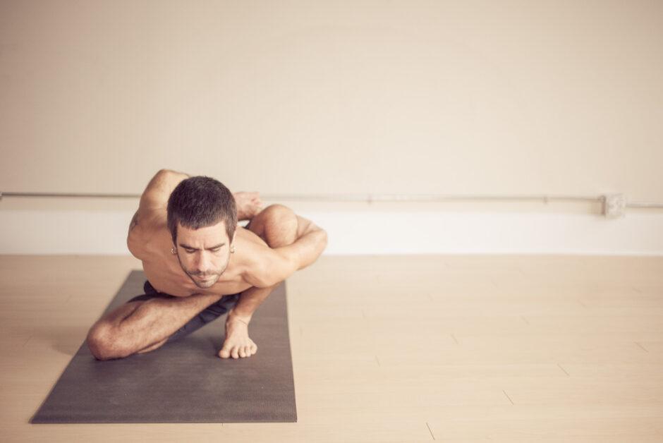 Babylon Yoga: Kev, Tasha & Sangha