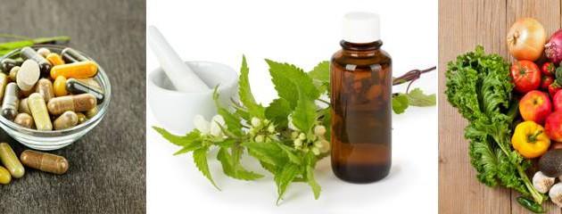 Detox 101 Workshop with a Master Herbalist