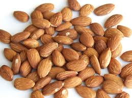 Web-Almonds
