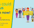 We Need Your Votes! Aviva Campaign On Now