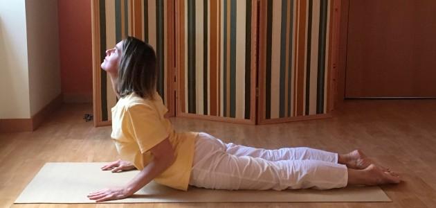 Intermediate Classical Hatha Sivananda Yoga Class