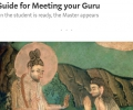 A Guide for Meeting your Guru