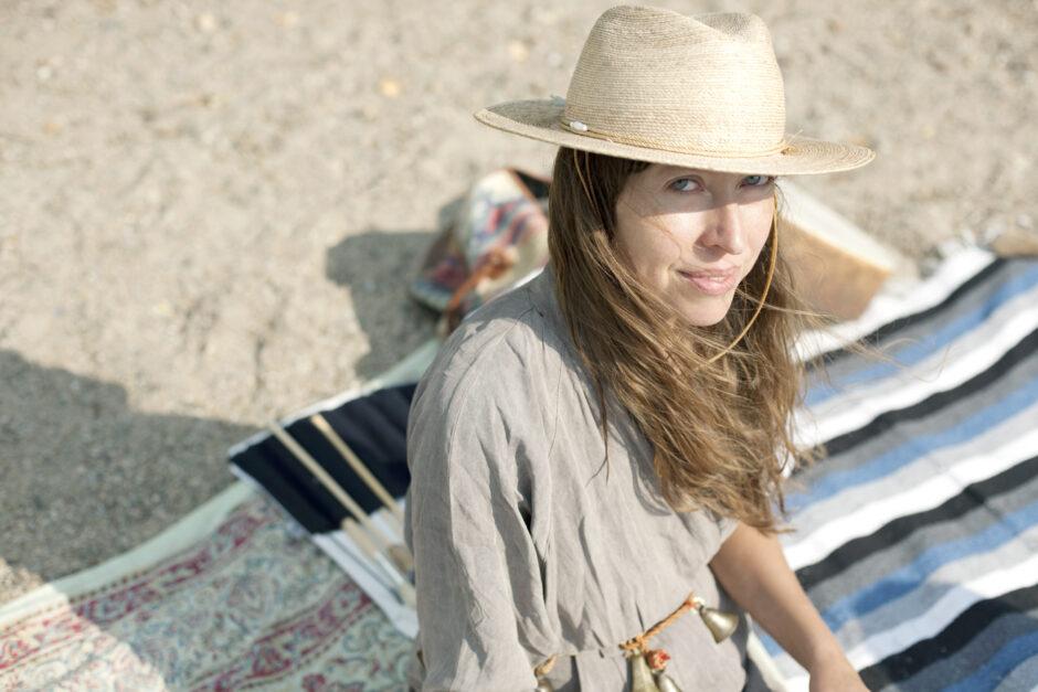 Faye Mallett: Sound Immersion Leader